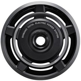 Shimano Steps SM-CRE60 Plato int + ext disco protector, black